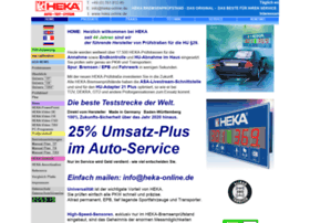 heka-online.de