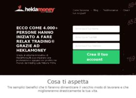 heklaone.com