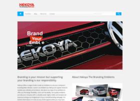 hekoya.com