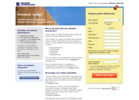 hekwerk-leveranciers.nl