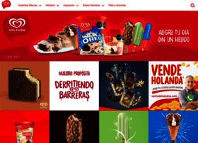 heladosholanda.com.mx