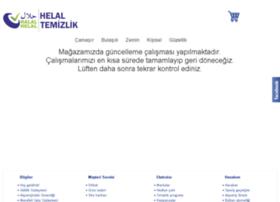 helaltemizlik.com