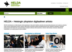 helda.helsinki.fi