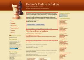 helena-schaken.nl