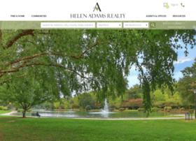 helenadamsrealty.com