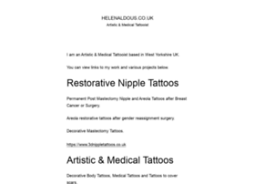 helenaldous.co.uk