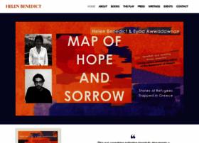 helenbenedict.com
