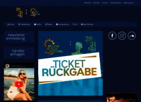 helene-beach-festival.de