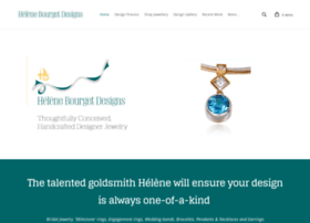 helenebourgetdesigns.com