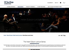 helenedison.ucsd.edu