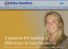 helenhamilton.co.uk
