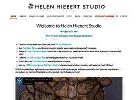 helenhiebertstudio.com