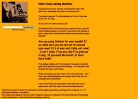 helenhowes-sewingmachines.co.uk
