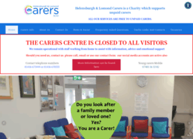 helensburgh-carer-support.org