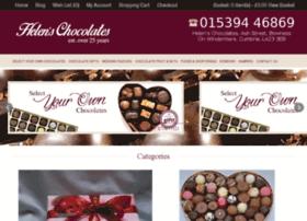 helenschocolates.co.uk