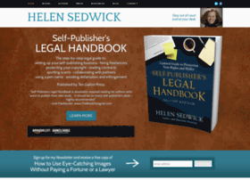 helensedwick.com