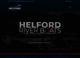 helford-river-boats.co.uk