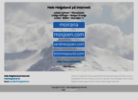 helgeland.net