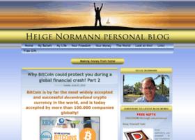 helgenormann.net
