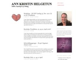 helgetun.com