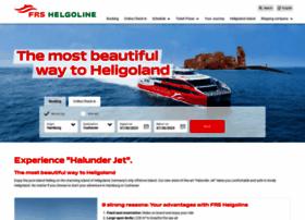 helgoline.de