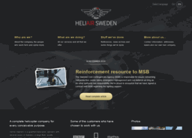 heliairsweden.com