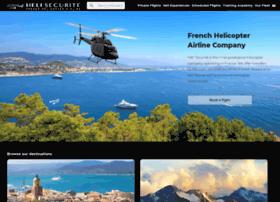 helicopter-saint-tropez.com