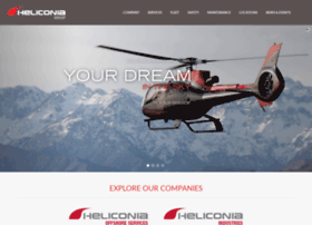 helicoptere.heliconia-maroc.com