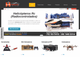 helicopteros-rc.cl