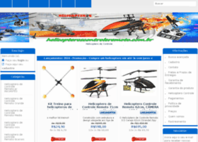 helicopteroscontroleremoto.com.br