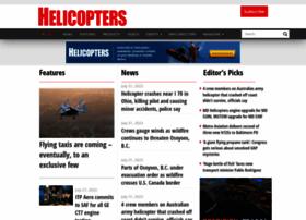 helicoptersmagazine.com