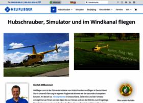 heliflieger.com