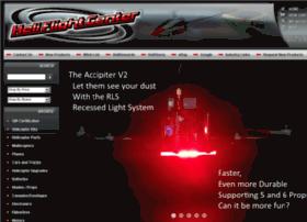 heliflightcenter.com