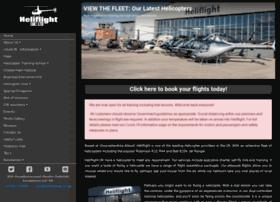 heliflightuk.com