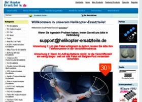 helikopter-ersatzteile.de