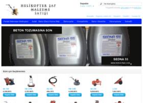 helikoptersapsatis.com