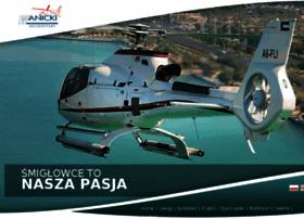 helikoptery.wanicki.pl