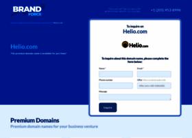 helio.com