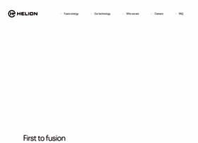 helionenergy.com