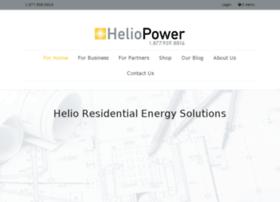 heliopowersolar.com