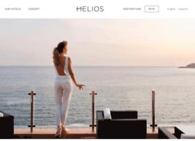 helios-hotels.com