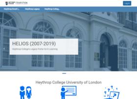 helios.heythrop.ac.uk