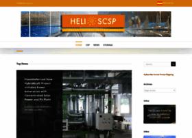 helioscsp.com