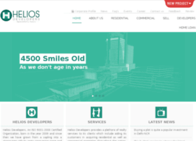heliosdevelopers.com