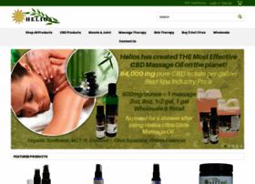 helioshealthproducts.com