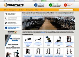 helisports.nl