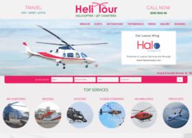 helitoursindia.com