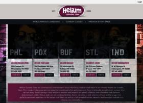 heliumcomedy.com