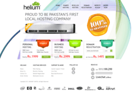 heliumx.com