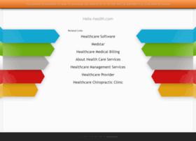 helix-health.com